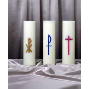 CANDLETUBE, NYLON, WITH PAX SYMBOL