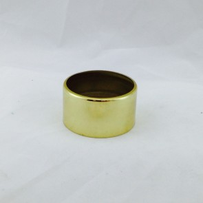 CANDLE FOLLOWER, BRASS f/M403/3