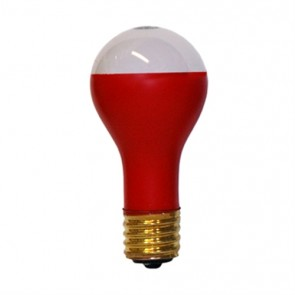BULB,RED NECK MOGUL BASE 1-2-300 WATT