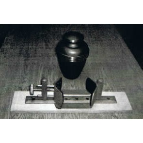 URN HOLDER KIT w/ BIER SET 1/2""
