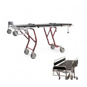 COT, HEAVY DUTY, w/SIDE ARMS