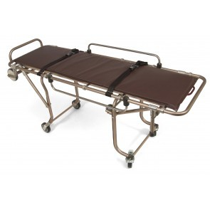 STANDARD COT WITH RAILS