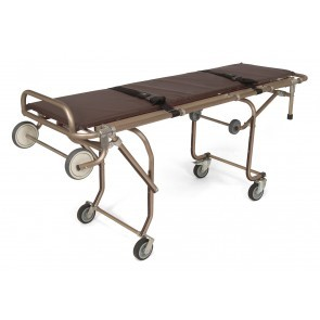 OVERSIZED COT HIGH LEVEL