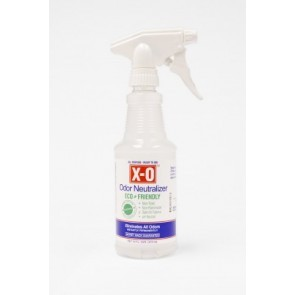 X-O ODOR NEUTRALIZER, 16 OZ.