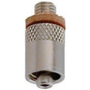 ADAPTER THREAD TO LUER