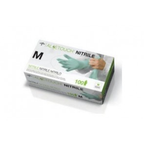 Aloetouch nitril gloves (L) 200/ box