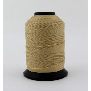 3 strands waxed rope