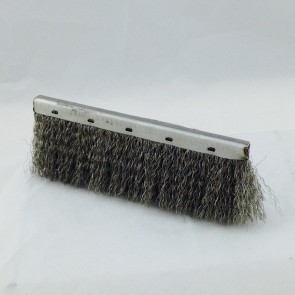 "9"" REPLACEMENT BRUSH HEAD"